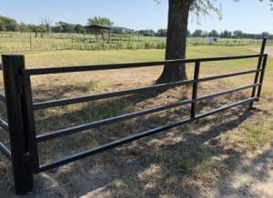 custom farm gates East Texas